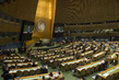 Assembly Commemorates End of WWII, Considers ECOSOC Report 3.228671
