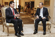 Secretary-General Meets President of Paraguay 2.2873664