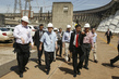 Secretary-General Visits Itaipu Hydroelectric Plant, Paraguay 0.31243622