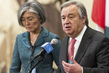 Refugees Commissioner, Deputy Relief Coordinator Brief Press on Syria 0.8987448