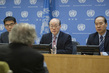 Press Conference by Outgoing Security Council President