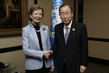 Secretary-General Meets UN Special Envoy on Climate Change 0.036018237