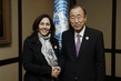 Secretary-General Meets Director of Cuban National Centre for Education 0.036018237