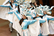 Cultural Performance at Ceremony Honouring Secretary-General, Santiago 3.7514634