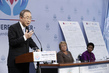 Secretary-General Addresses High-level Event on Women in Power, Santiago 1.0