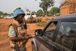 MINUSCA Police, National Police Conduct Joint Operation in Bangui 5.050501