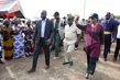 Special Representative Hands Over Keys to Cultural Centre in Côte d'Ivoire 0.52810895
