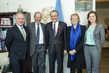 Deputy Secretary-General Meets Former UK Representative 1.3350115