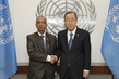New Head of UN Field Support Sworn In 1.0