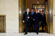 DPRK Foreign Minister Arrives for Disarmament Conference 1.0