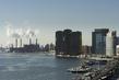 Manhattan Skyline Along East River 0.6847079