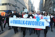 International Women's Day March for Gender Equality and Women's Rights 4.4270744