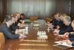 Secretary-General Meets EU High Representative for Foreign Affairs 2.8592467