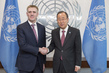 Secretary-General Meets Foreign Minister of Montenegro 2.8592017