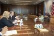 Secretary-General Meets President of Liberia 2.8592467