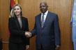 Assembly President Meets EU High Representative for Foreign Affairs 3.2275352