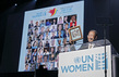 UN Women Celebrates 20th Anniversary of Beijing Platform 9.12389