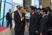 Secretary-General Attends Reception Hosted by Japanese Minister of State for Disaster Management 2.2871523