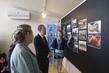 Secretary-General Visits Minami Gamo Community Centre 3.754017