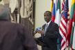 Deputy Permanent Representative of the Republic of the Sudan Briefs Press on Security Council Consultations 0.6473595