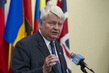 Head of Peacekeeping Briefs Press on Security Council Consultations 0.6475109