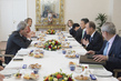 Secretary-General Meets Foreign Minister of Italy 3.753713