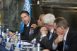 Senior UN System Officials Hold Retreat in Turin 7.2048078