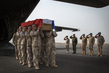 Remains of Two MINUSMA Dutch Pilots Arrive in Bamako 4.6434264