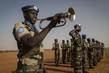 UN Peacekeepers Arrive at Niger Battalion Base in Eastern Mali 4.640151