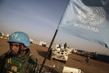 UN Peacekeepers Arrive at Niger Battalion Base in Eastern Mali 3.4266