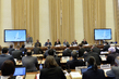 First-ever Civil Society Forum on Conference on Disarmament 8.534295