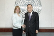 Secretary-General Meets Outgoing Chair of UN Evaluation Group 2.8592467