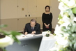 Secretary-General Signs Condolence Book at Singapore Mission 2.858745