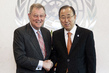 Secretary-General Meets UN Special Coordinator for Middle East Peace Process 2.8592467