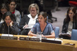Security Council Debates Children and Armed Conflict 4.197733