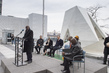 Unveiling of Permanent Memorial to Honour Victims of Slavery 4.4283185