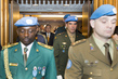 UN Holds First-ever Chiefs of Defence Conference 1.0