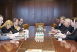 Secretary-General Meets Foreign Minister of Spain 2.8592467