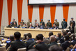 Conclusion of UN Chiefs of Defence Conference 0.733058