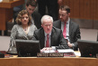 Security Council Discusses Situation in Libya 1.0
