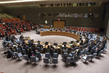 Security Council Discusses Situation in Libya