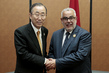 Secretary-General Meets Prime Minster of Morocco 2.2873974