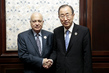 Secretary-General Meets Head of Arab League in Egypt 0.31269643