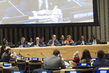 High-Level Dialogue on Water for Life 1.0209475