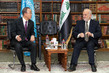 Secretary-General Meets Foreign Minister of Iraq 0.31269643