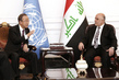 Secretary-General Meets Prime Minister of Iraq 0.31269643