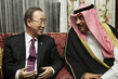 Secretary-General Meets Foreign Minister of Kuwait