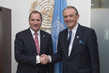 Deputy Secretary-General Meets Prime Minister of Sweden 1.3350115