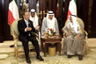 Secretary-General Meets Amir of Kuwait 1.0