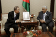 Secretary-General Meets Prime Minister of Jordan 1.0
